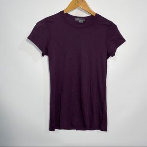 Vince short sleeve shirt